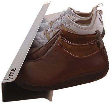 un rangement a chaussures mural coup