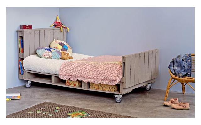 meuble en palette blog deco diy