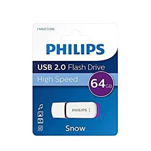Philips FM64FD70B/10 64 GB