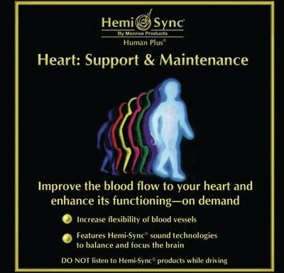Heart: Support And Maintenance