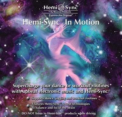 Hemi-Sync In Motion