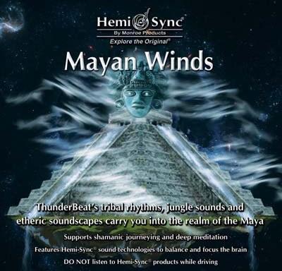 Mayan Winds