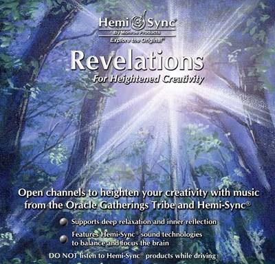 Revelations For Heightened Creativity