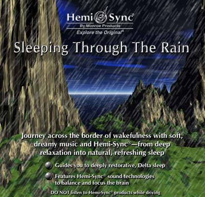 Sleeping Through The Rain