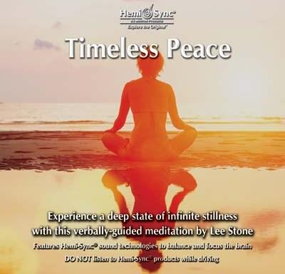 Timeless Peace