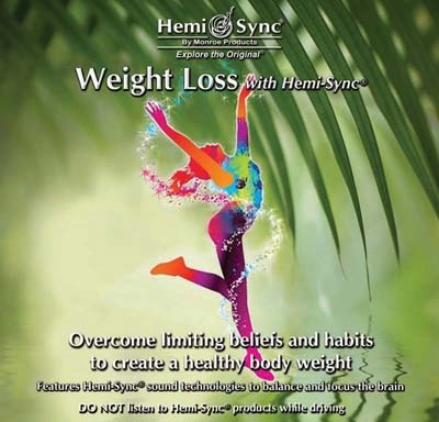 Weight Loss with Hemi-Sync®