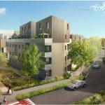 Saclay écoquartier Camille Claudel