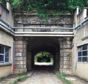 Le Fort de Villeras