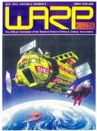 Cover Warp 20