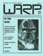 Cover Warp 27
