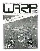 Warp 10 reindeer