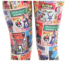 comicbookleggings