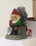 Gnome of Thrones