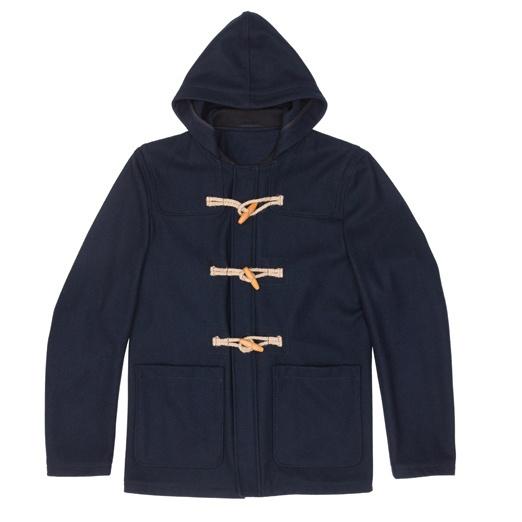 Duffle-coat Asos