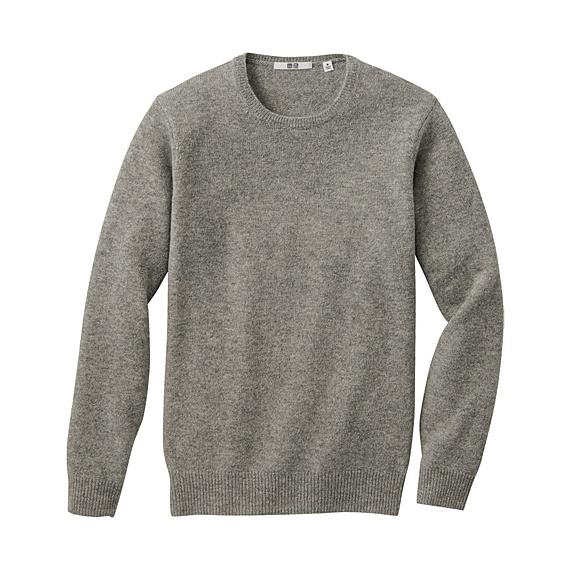 Lambswool-Sweater_uniqlo