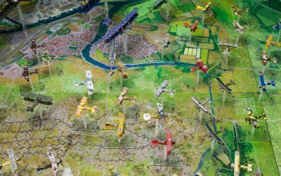 Description du jeu Wings of Glory WW1