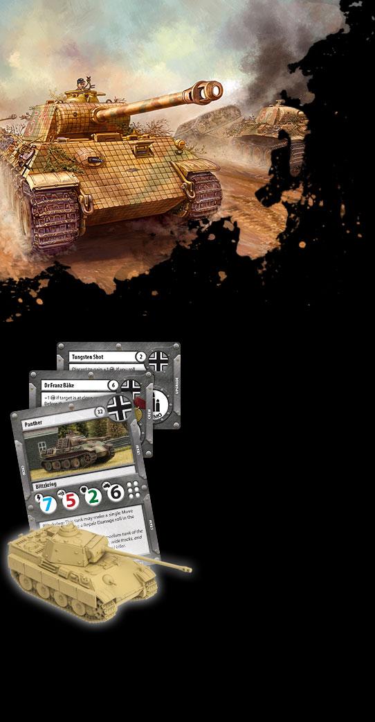 Tanks 4 nouvelles extensions
