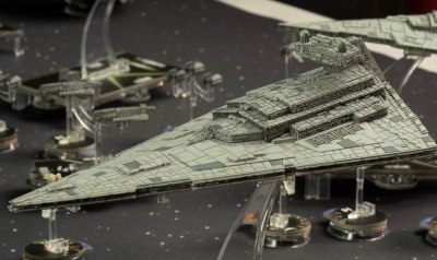 Star Wars Armada-Destroyer Imperial- 2