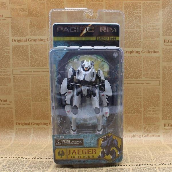 Pacific Rim - Les Jaeger