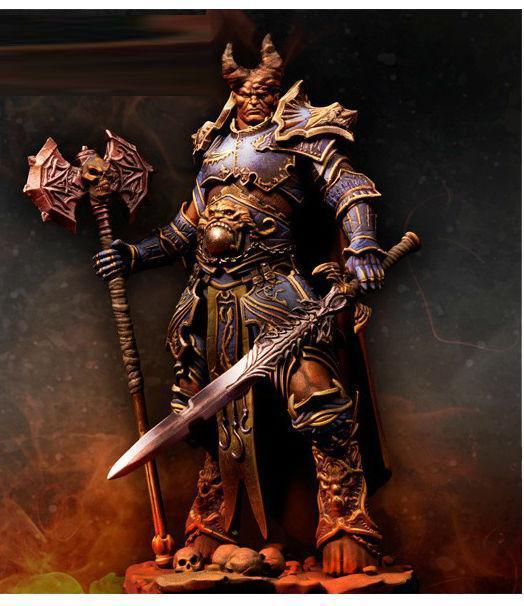Scale 75 - Seigneur du Chaos