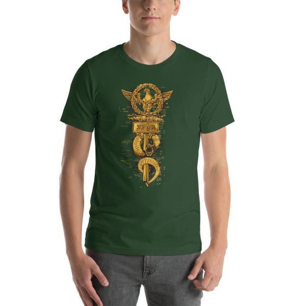 T-Shirt SPQR