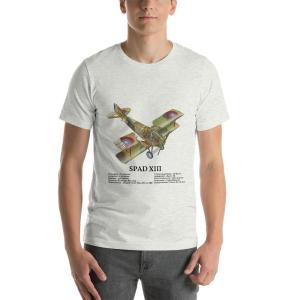 T-Shirt SPAD XIII