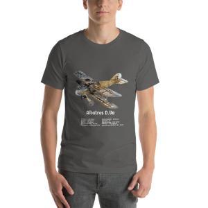 T-Shirt Albatros D.Va