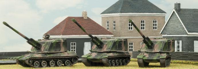 AMX AU-F-1 GCT