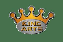 King Arts logo