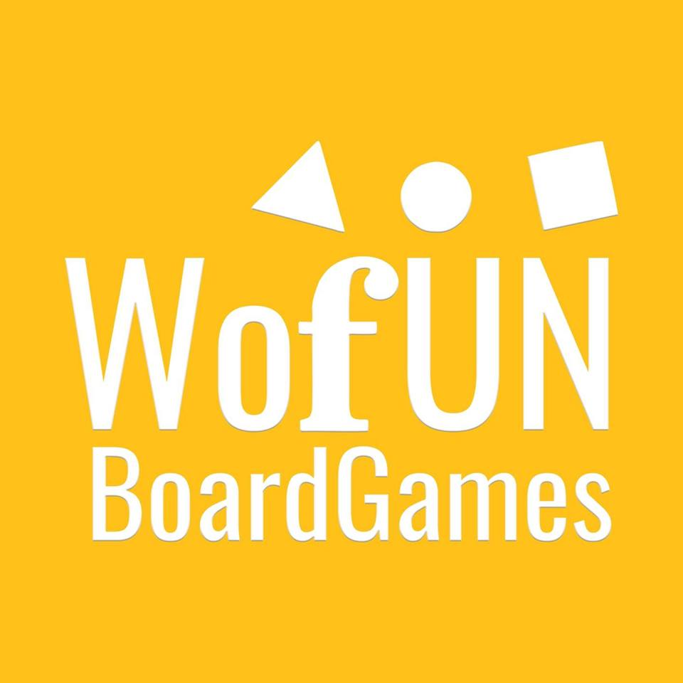 Wofun BoardGames