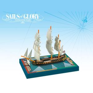 Sails of Glory - Carmagnole 1793