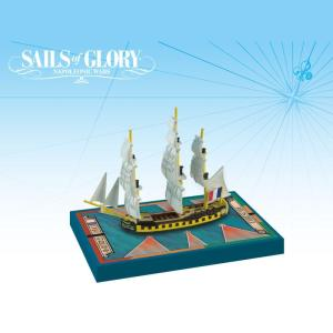 Sails of Glory - Embuscade 1798