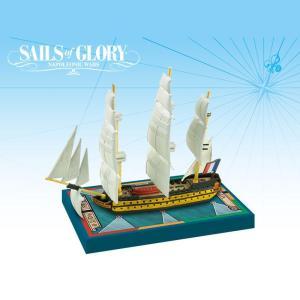 Sails of Glory - Neptune 1803/ Ville de Varsovie 1808