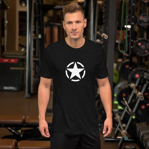 T-Shirt Team Yankee USA