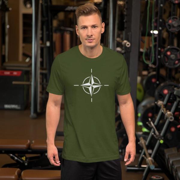 T-Shirt Team Yankee OTAN