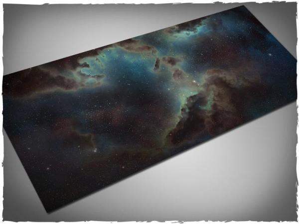 Game mat - Deep Space - Mousepad 120x180