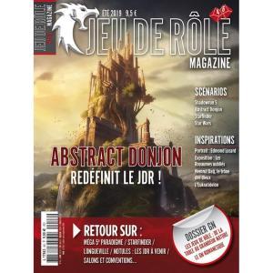 Jeu de Rôle Magazine n° 46