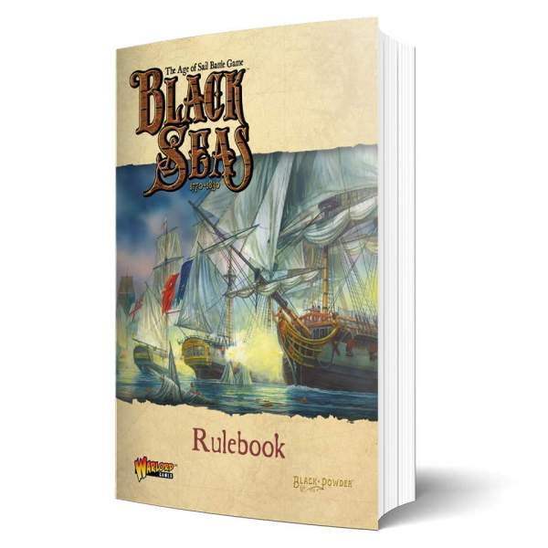Black Seas - Rulebook