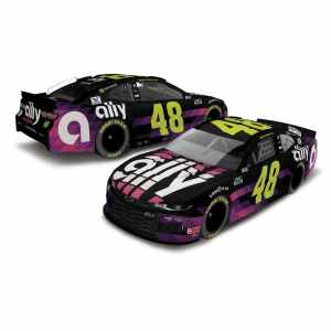 NASCAR 2020 - JIMMIE JOHNSON 2020 ALLY 1:64 ARC DIECAST