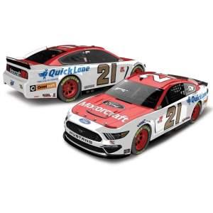 NASCAR 2020 - MATT DIBENEDETTO 2020 MOTORCRAFT 1:64 ARC DIECAST