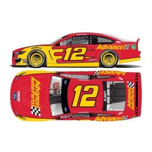 NASCAR 2020 - RYAN BLANEY 2020 ADVANCE AUTO PARTS 1:64 ARC DIECAST