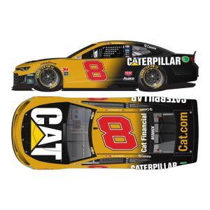 NASCAR 2020 - TYLER REDDICK 2020 CATERPILLAR 1:64 ARC DIECAST
