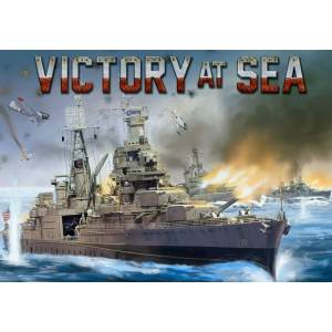 Victory at Sea - Kriegsmarine fleet
