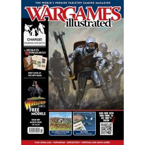 Wargames Illustrated n° 389