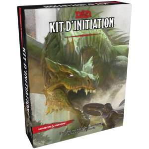 D&D 5 : Kit d'initiation