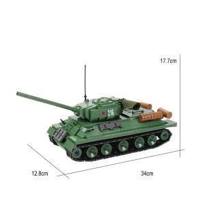 T-34/85 - 1113 pièces