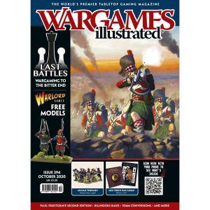 Wargames Illustrated n° 394