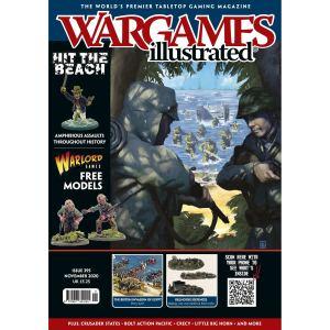 Wargames Illustrated n° 395