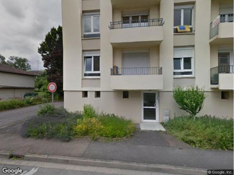 parking 36 rue du chardon 57100 thionville france