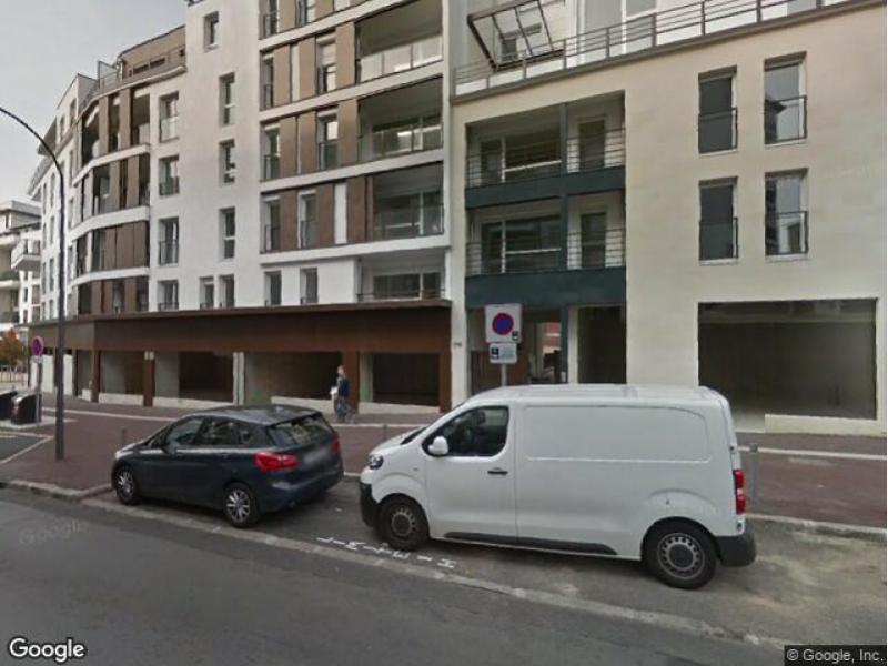 parking 216 rue du general leclerc 95120 ermont france